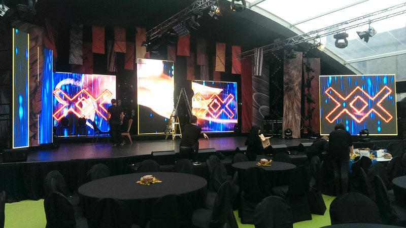 Big Screen Hire Ireland