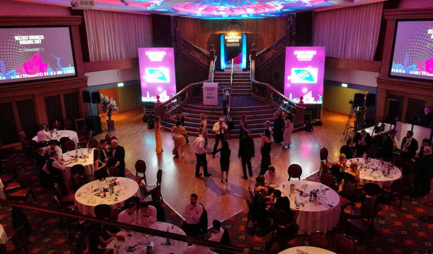 Belfast-Business-Awards-Screen-Hire